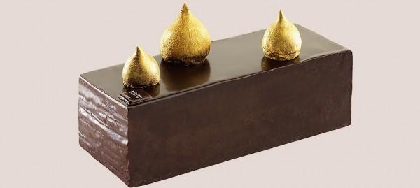 gâteau Goutte d'Or