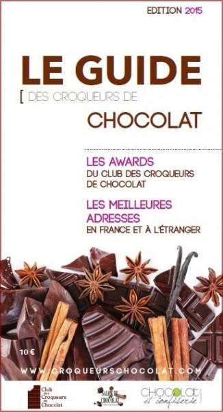 Guide du Club des Croqueurs de Chocolat