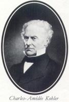 Amédée Kohler